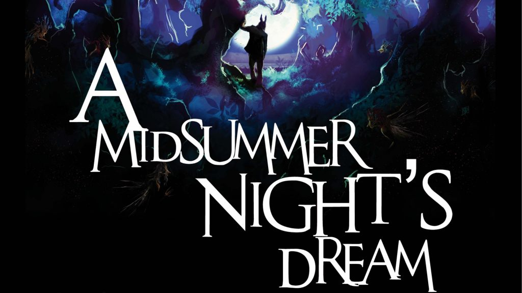 personal conflicts on the issue of love in a midsummer nights dream a play by william shakespeare