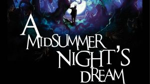 A Mid Summers Night Dream